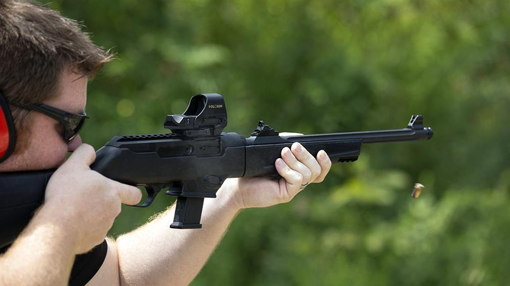 Ruger PC Carbines On Sale