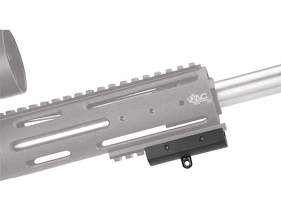 Picture of Caldwell Shooting Supplies - Bipod Adapter, For Picatinny Rail