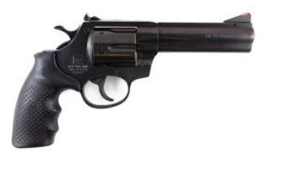 "Picture of Alfa-Proj ALFA Steel 3551 DA/SA Revolver - 357 Mag, 4.5"", Blued, Steel, 6rds, Adjustable Sight"