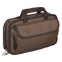 "Picture of Allen Shooting Gun Cases, Handgun Cases - Brown Endura Double Handgun Case, 7"" x 13"", Brown"