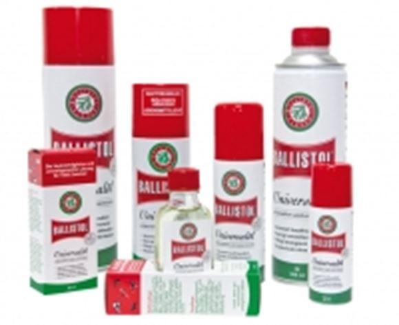 Picture of Ballistol - Spray, 50ml, English