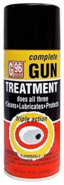 Picture of G96 Complete Gun Treatment - 12oz Aerosol