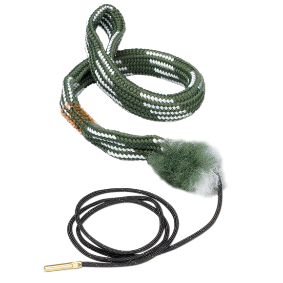Picture of Hoppe's No.9 BoreSnake Rifle Bore Cleaners - 338, 340 Caliber