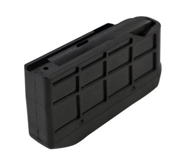 Picture of Tikka Accessories, Magazines - T3, Medium (22-250 Rem/308 Win), 3rds