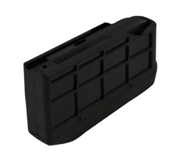 Picture of Tikka Accessories, Magazines - T3, Short (222/223 Rem), 4rds