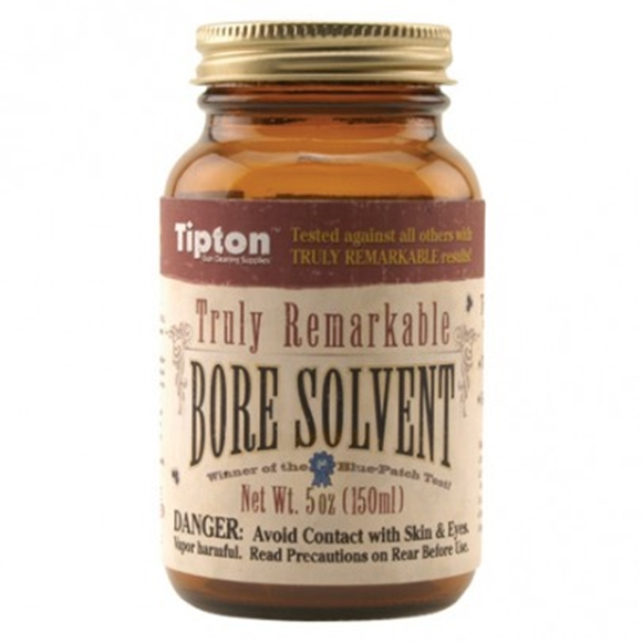 Picture of Tipton Gun Cleaning Supplies Solvents & Solutions - Truly Remarkable Bore Solvent, 5 oz Bottle