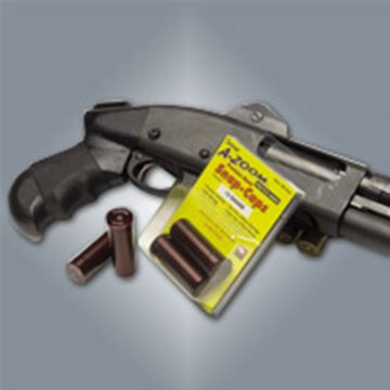 Picture of A-Zoom Precision Metal Snap Caps, Shotgun - 12Ga, 2/Pack