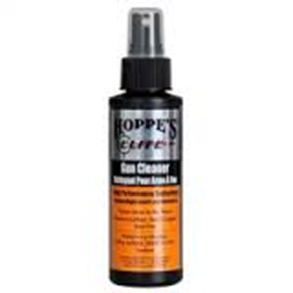 Picture of Hoppe's No.9 Bore Cleaner - Elite Gun Cleaner, 4oz (118mL)