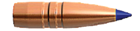 "Picture of Barnes TTSX (Tipped Triple-Shock X) Hunting Rifle Bullets - 22 Caliber (.224""), 55Gr, Tipped TSX BT, 50ct Box"