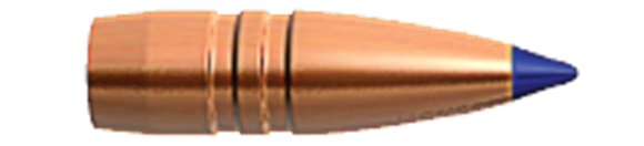"""Picture of Barnes TTSX (Tipped Triple-Shock X) Hunting Rifle Bullets - 22 Caliber (.224""""), 62Gr, Spitzer BT, 50ct Box"""