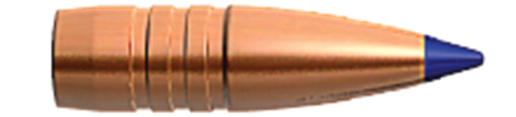 """Picture of Barnes TTSX (Tipped Triple-Shock X) Hunting Rifle Bullets - 338 Caliber (.338""""), 185Gr, Tipped TSX BT, 50ct Box"""