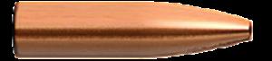 "Picture of Barnes VARMIN-A-TOR Hunting Rifle Bullets - 6mm (.243""), 58Gr, VMTR FB, 100ct Box"