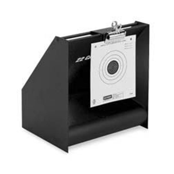 Picture of Champion Targets, Metal, Metal Traps - 22 Bullet Trap, Rimfire Only