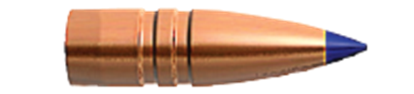 """Picture of Barnes TTSX (Tipped Triple-Shock X) Hunting Rifle Bullets - 22 Caliber (.224""""), 50Gr, Tipped TSX FB, 50ct Box"""