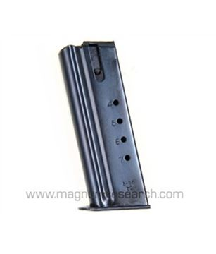 Picture of Magnum Research Accessories, Desert Eagle Magazines - 50 AE, 7rds, Black