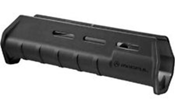 Picture of Magpul Hand Guards - MOE M-LOK Forend, Remington 870, Black