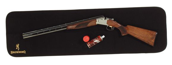"""Picture of Browning Shooting Accessories, Cleaning Supplies & Tools - Gun Cleaning Mat, 16""""x54"""""""