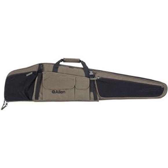 "Picture of Allen Shooting Gun Cases, Standard Cases - Dakota Gear Fit Rifle Case, 48"""