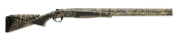 "Picture of Browning Cynergy Realtree Max-5 Over/Under Shotgun - 12Ga, 3-1/2"", 28"", Lightweight Profile, Vented Rib, Realtree Max-5, Steel Ultra-Low Profile Receiver, Dura-Touch Armor Coating Composite Stock, Ivory Front & Mid Bead, Invector-Plus Flush (F/M/IC)"