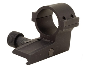 Picture of Aimpoint Mounts - QRW Ring, Quick Release Weaver Ring, 30mm, Black