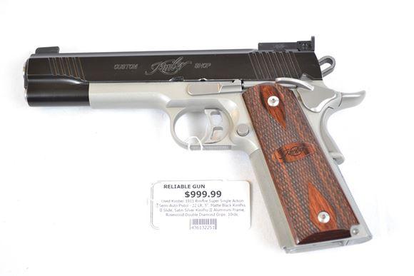 Reliable Gun Vancouver, 3227 Fraser Street, Vancouver BC, Canada ...