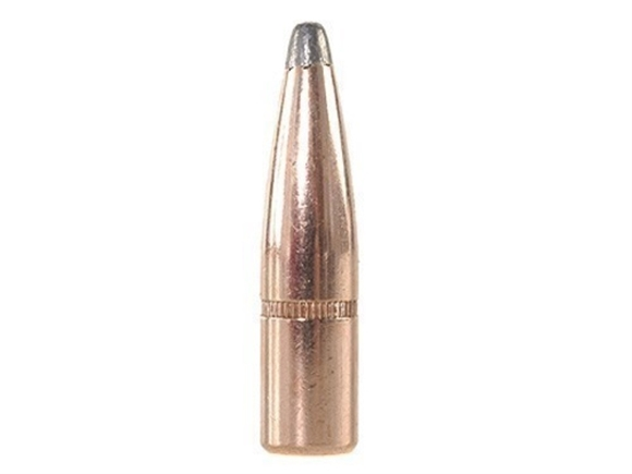 "Picture of Hornady Rifle Bullets, InterLock - 7mm Caliber (.284""), 154Gr, InterLock SP, 100ct Box"