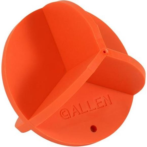 Picture of Allen Shooting Accessories, Targets/Throwers - Holey Roller Target, Small, Self Healing Target