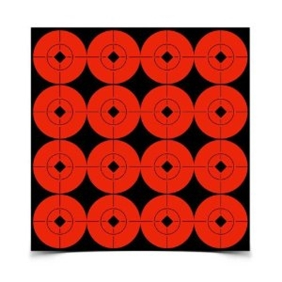 """Picture of Birchwood Casey Targets, Target Spots Targets - Target Spots 1.5"""" Target, 160 Targets"""