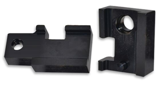 Picture of Sako Optilock Scope Mount Bases - Sako Extended, Blued, Fits 75, 85, L61R/L691