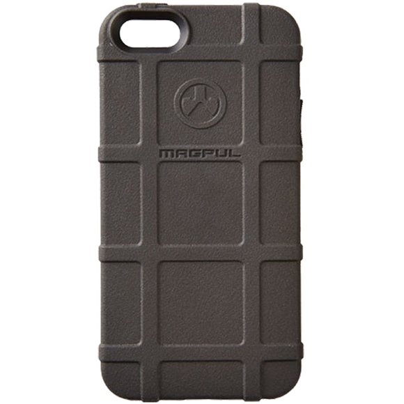 Picture of Magpul Electronic Cases - Magpul Field Case, iPhone 6 Plus, Black
