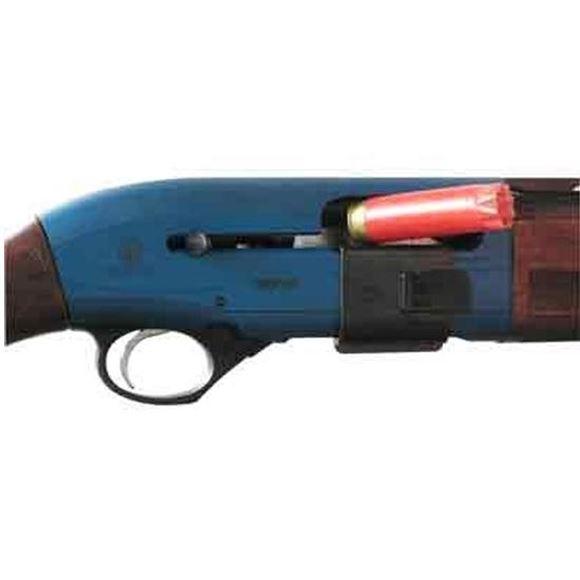 Picture of T&S Shell Catcher - Beretta A400 XCEL Blue Receiver Only Target Guns