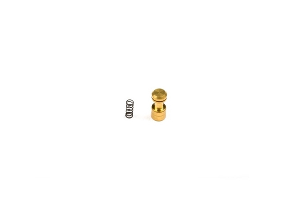 Picture of ZEV Technologies Misc Slide Parts - ZEV Titanium Firing Pin Safety (FPS), Small (fits all 9mm, 40 S&W, .357 Sig, 10mm)