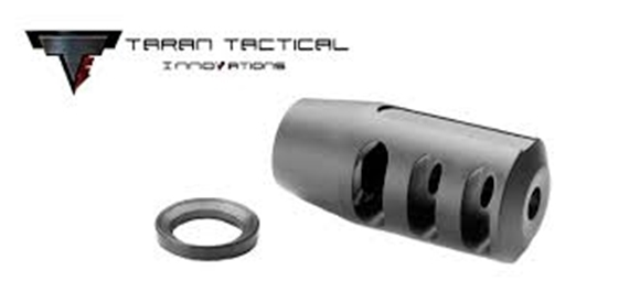 Picture of Taran Tactical Innovations AR Compensators - PRI AR15 Compensator, 223