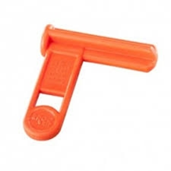 Picture of Ergo Grips Other Accessories - Ergo Shotgun Safety Chamber Flag, 12/16/20Ga, 2-Pack, Orange