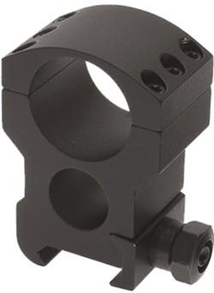 """Picture of Burris Mounting Systems, Rings, Xtreme Tactical Rings - 30mm, Extra-High (1.60""""), 1-Rings, Aluminum, Matte"""