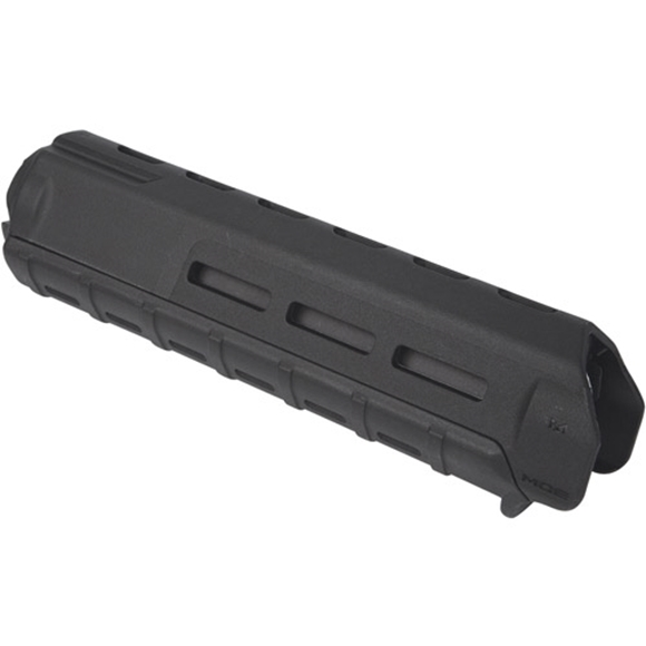 Picture of Magpul Hand Guards - MOE M-LOK, Mid-Length, AR15/M4, Black