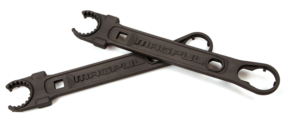 Picture of Magpul Tools - Magpul Armorer's Wrench