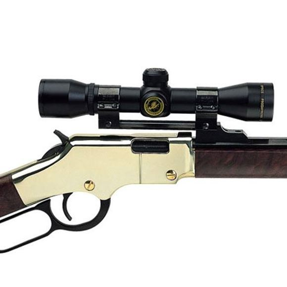 Picture of Henry Rifle Parts, Rifle Scope Mounts - Big Boy (H006), Cantilever Scope Mount
