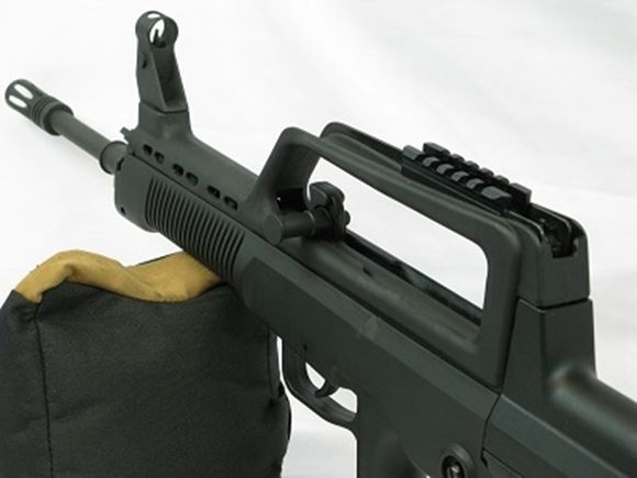Picture of BC Tactical Type 97 Scout Mount
