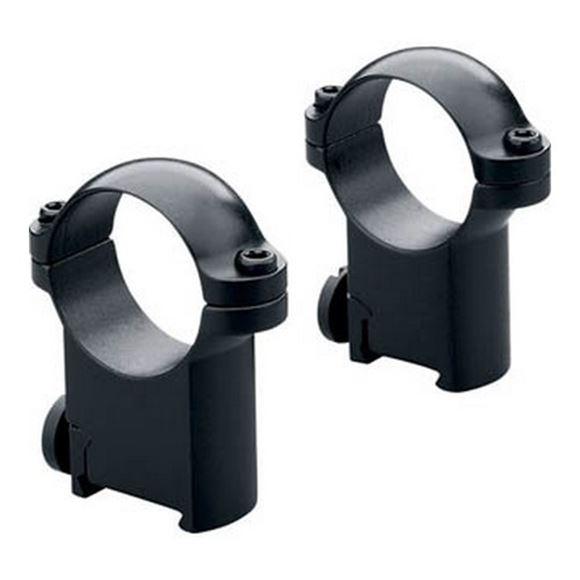 "Picture of Leupold Optics, Ring - CZ 550, 1"", High, Matte"