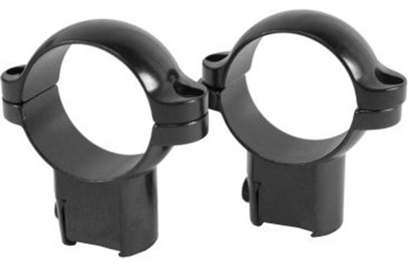 "Picture of Leupold Optics, Rimfire Ring - 11mm, 1"", High, Gloss"