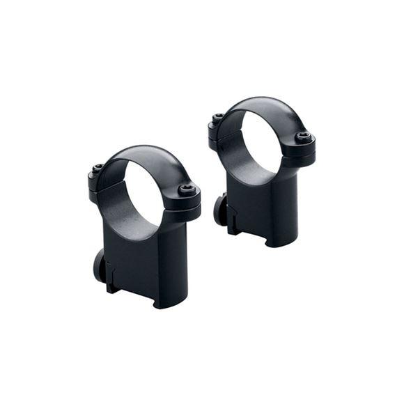 Picture of Leupold Optics, Ringmounts - Sako, 30mm, Medium, Matte
