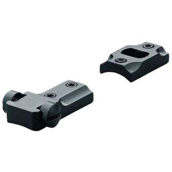 Picture of Leupold Optics, Base - STD, Kimber 84, 2-pc, Matte