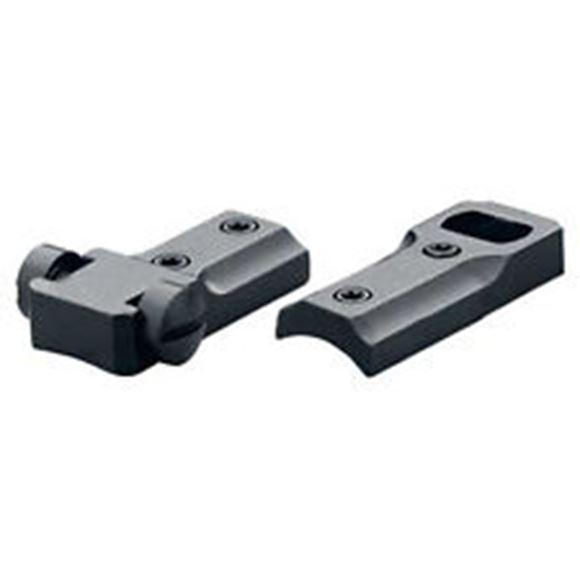 Picture of Leupold Optics, Base - STD, Remington 700 RVF (Reversible Front), 2-pc, Matte