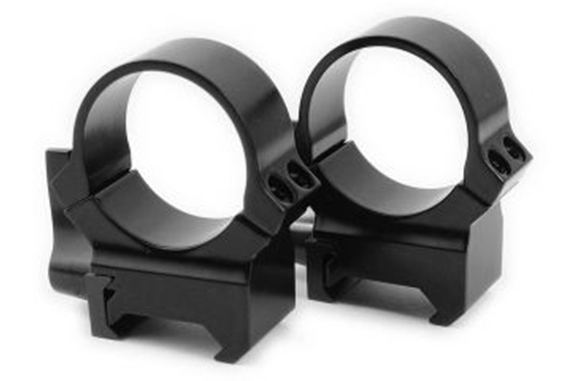 "Picture of Leupold Optics, Rings - QRW, 30mm, Medium (.850""), Matte"
