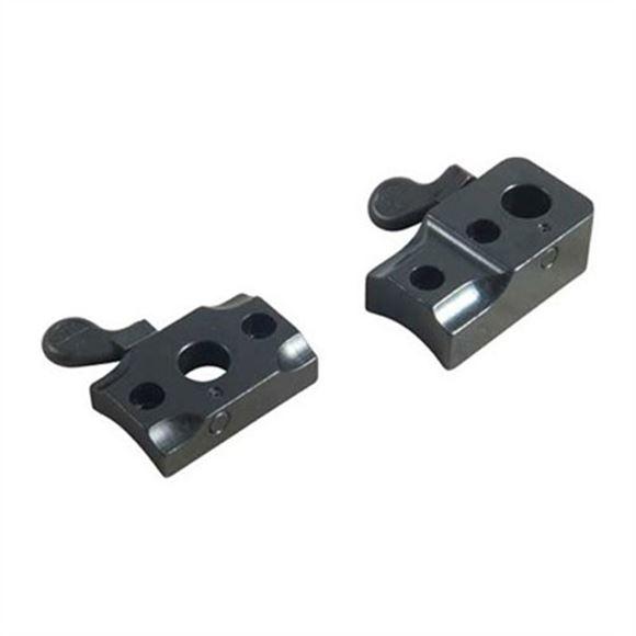 Picture of Leupold Optics, Bases - QR, Remington 700, 2-pc, Gloss