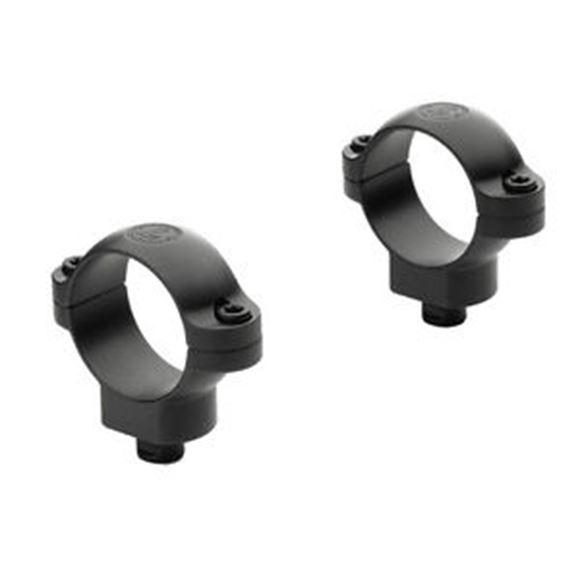 Picture of Leupold Optics, Quick Release, Ring - QR, 30mm, Medium, Matte
