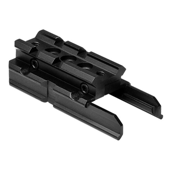 Picture of NcSTAR Optics & Accessories, Mounts, Pistol Mounts - HK USP Weaver Rail Adapter
