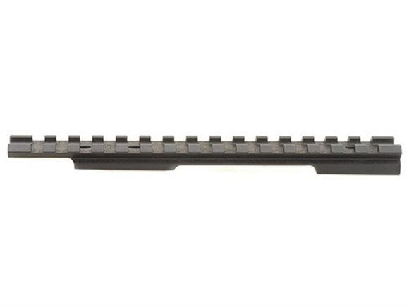 Picture of Nightforce Accessories, X-Treme Duty, Bases (Steel) - Rem 700 SA, 40 MOA, 1 Piece Steel Base