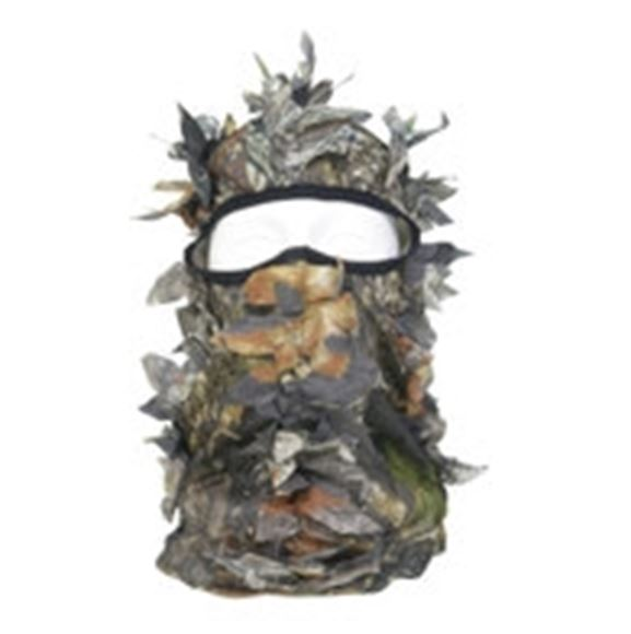 Picture of Allen Hunting Concealment - Intruder Leafy Head Net, Mossy Oak Break-Up Infinity